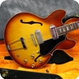 Gibson ES 330 1966 Iced Tea Sunburst