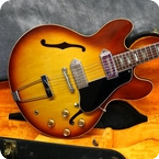Gibson ES 330 1966 Iced Tea Sunburst