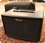 Roland AC 60 Acoustic Chorus Amp BK