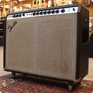 Fender 1979 Twin Reverb Silverface 135w 1979
