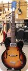Gretsch 1960 Clipper Model 6186 1960