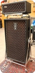 Vox 1965 AC100 Head T60 Cabinet 1965