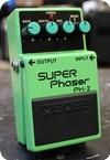 Boss PH 2 Super Phaser
