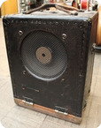 Philips 1952 20W Mixer Amp In Suitcase Type 2848 06 VN 1952