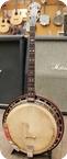 Gibson 1925 Mastertone TB 3 4 string Tenor Banjo 1925