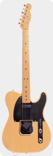 Fender Telecaster American Vintage '52 Reissue 1988 Butterscotch Blond
