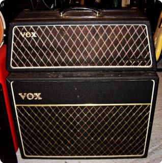 Vox Ac30 Super Reverb Twin Top Boost  1965