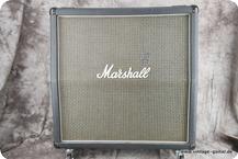 Marshall 1960A 1974 Black