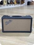 Fender Reverb Unit 1966 Black Tolex