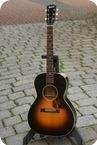 Gibson L 1 1933 Sunburst