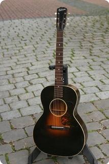 Gibson L 00 1933 Sunburst