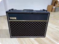 Vox AC 30T Top Boost 1965 Black Tolex