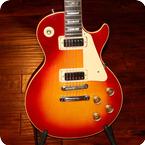 Gibson Les Paul Deluxe 1973 Cherry Sunburst