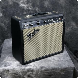 Fender Champ  1966 Blackface