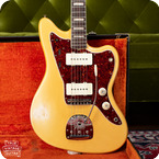 Fender Jazzmaster 1967 Blond