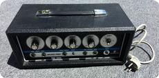 MONACOR ECHO PAC ME350 1980