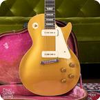 Gibson Les Paul Model 1953 Goldtop