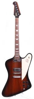 Gibson Firebird V 1996 Sunburst
