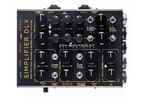 DSM Humboldt Simplifier DLX Guitar Zero Watt Amplifier