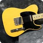 Fender FSRSpecial Edition Deluxe Ash Tele 2013 Butterscotch Blonde