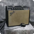 Fender-Princeton Reverb-1966-Blackface