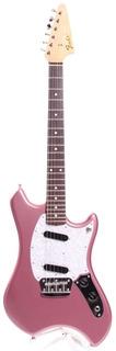Fender Swinger 2020 Burgundy Mist Metallic