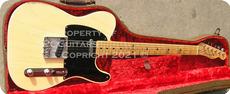 Fender Telecaster 1953 Blonde