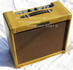 Fender Harvard 1959 Tweed Mint