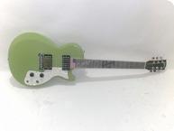 Gibson Les Paul Custom Special Light Green 2017