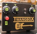 Twangbox GTG4