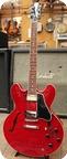 Gibson 2008 ES 335 Dot Reissue 2008