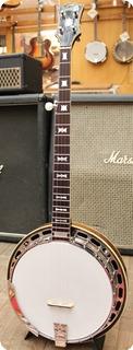 Gibson 1962 Mastertone 5 String Rb 250 Bowtie 1962