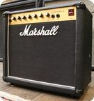 Marshall 1988 Master Reverb 30 Model 5203 1x12 1988