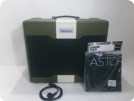 Marshall-Astoria Classic AST1 30W 1x12 Hand-Wired Tube Guitar Combo