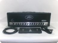 Peavey-6534+ 120W Guitar Amp Head Made In Usa