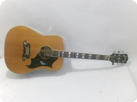 Ibanez Concord 693 Natural 1977