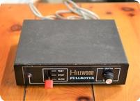 Hillwood Full Roter 2000 Black