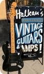 Fender Stratocaster 1977 Black