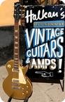 Gibson Les Paul Deluxe 1974 Goldtop