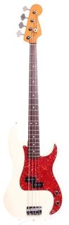 Fender Precision Bass '62 Reissue Jazz Neck 1996 Vintage White