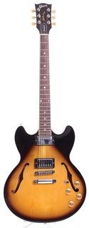 Gibson Midtown Standard 2015 Vintage Sunburst