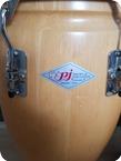 PJ Percussion Congas Natur