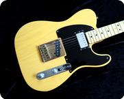 Fender Custom Shop Telecaster Custom 1995 Butterscotch