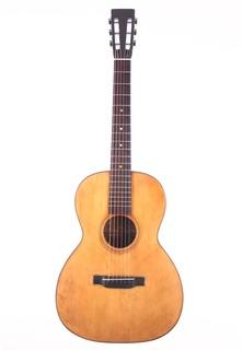 C. F. Martin & Co 000 18 1927