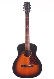Gibson Kalamazoo Kg 11 (l 00) 1933 Sunburst