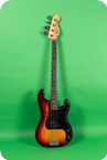 Fender Precision Bass 1975 Sunburst