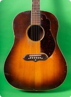 Gibson J 55 1941 Sunburst