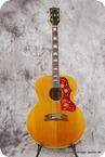 Gibson J 200 Artist Natural