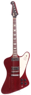 Gibson Firebird V 1991 Cherry Red