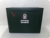 Orange PPC212JR Jim Root Signature 4 2x12 Guitar Speaker Cabinet